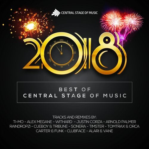 Various Artist - Best Of Central Stage Of Music 2018