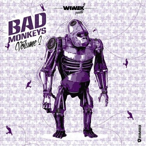 Wiwek Presents Bad Monkeys 2