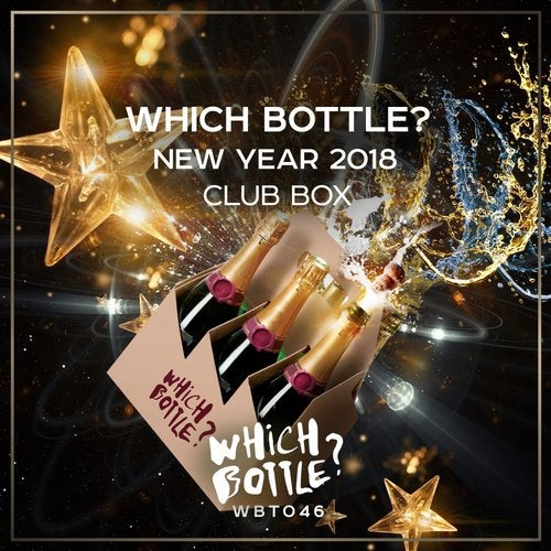 Which Bottle?: NEW YEAR 2018 CLUB BOX