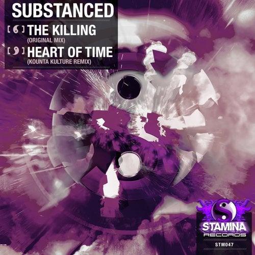 The Killing / Heart Of Time (Kounta Kulture Remix)