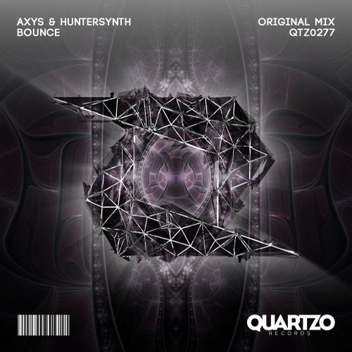 AXYS & HunterSynth - Bounce (Extended Mix)