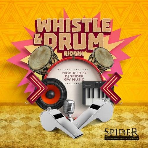 Whistle & Drum Riddim