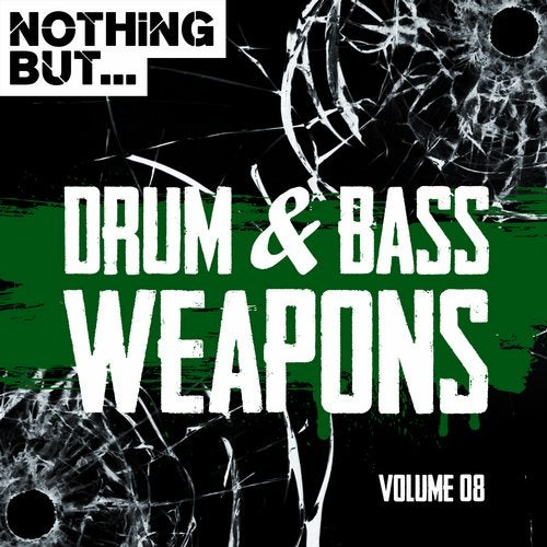 Nothing But... Drum & Bass Weapons, Vol. 08
