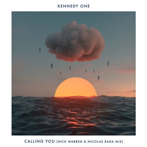 Calling You (feat. Shelley Harland)