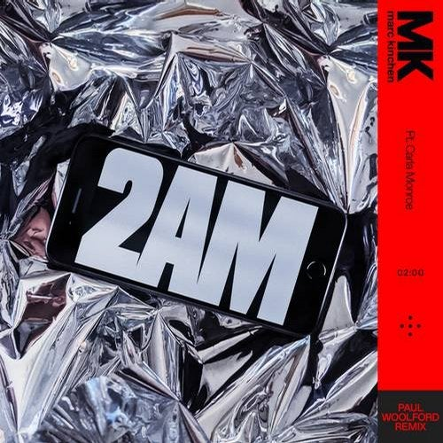 2AM (Paul Woolford Remix) [Extended Mix]