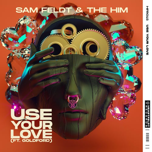 Use Your Love (feat. Goldford)