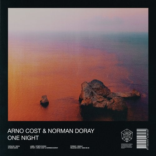 One Night (Original Mix) by Arno Cost, Norman Doray on Beatport
