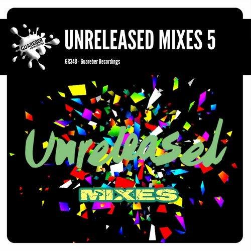 Guareber Recordings Unreleased Mixes 5