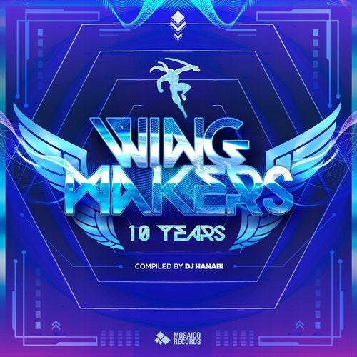 Wing Makers 10 Years