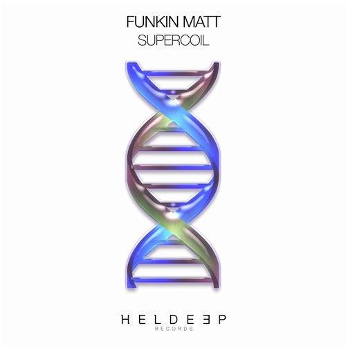Funkin Matt - Supercoil (Extended Mix) [2019]