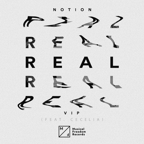 Real (feat. Cecelia)