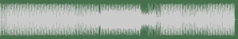 Juan Ton - Kingpin (Heartbeat(s) Remix) [My Techno Weighs A Ton] Waveform