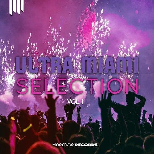 Ultra Miami Selection, Vol. 1