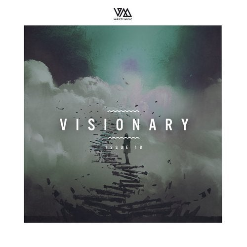Variety Music pres. Visionary Issue 18