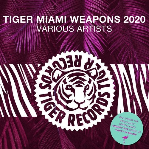 Tiger Miami Weapons 2020