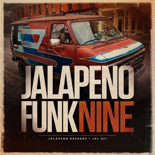 Download VA - JALAPENO FUNK, VOL. 9 (JAL261D) mp3