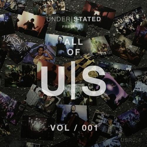 All of U|S, VOL / 001