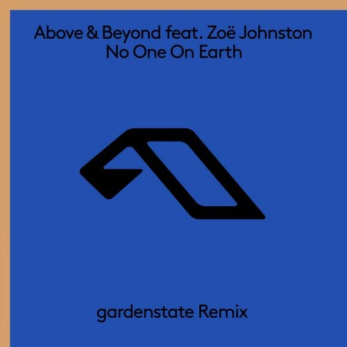 No One On Earth feat. Zoë Johnston