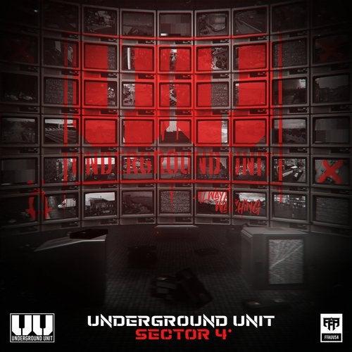 VA - Underground Unit: Sector 4 [UUS4]