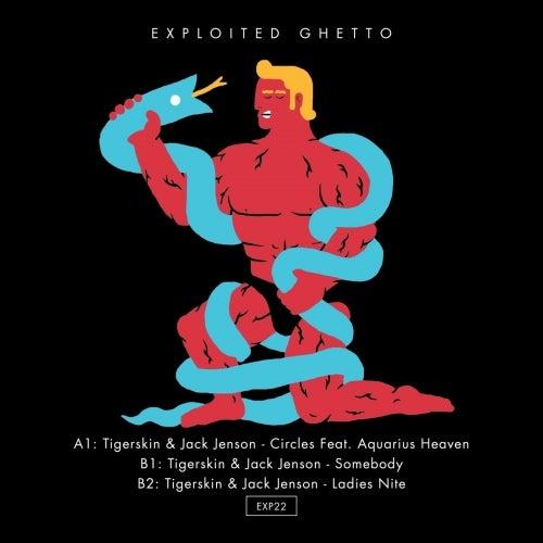 Jack Jenson Tracks & Releases on Beatport