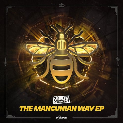 The Mancunian Way EP