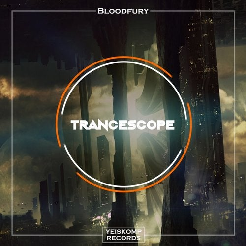 Bloodfury - TRANCESCOPE