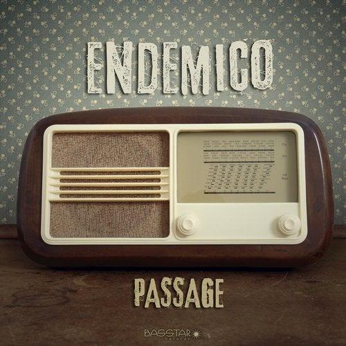 Passage               Original Mix