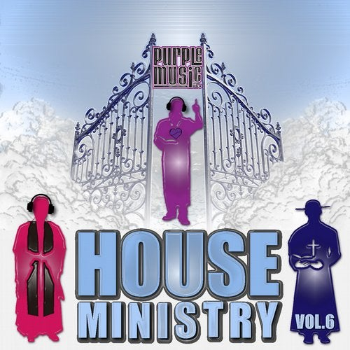 House Ministry 6