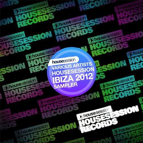 Housesession Ibiza 2012 Sampler