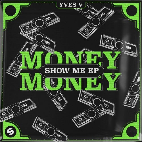 Money Money / Show Me EP