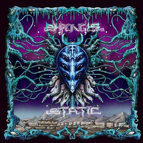 Shpongle Static (Live at Ozora, 2019)