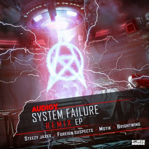 System Failure Remix EP