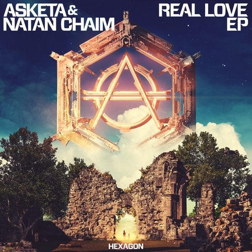 Real Love EP - Extended Version