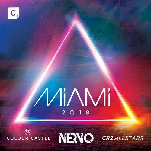 Miami 2018 - Beatport Exclusive Edition