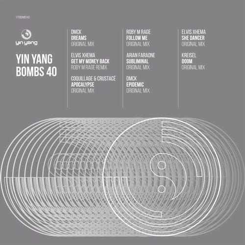 Yin Yang Bombs: Compilation 40