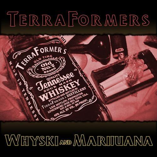 Whyski And Marijuana               Original Mix