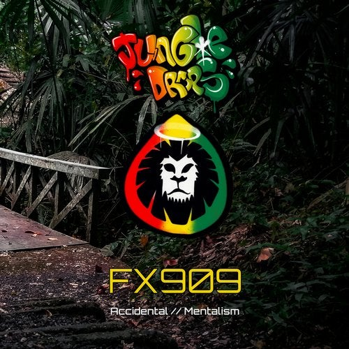FX909 - Jungle Drops 21 [LJD21]