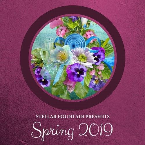Stellar Fountain Presents : Spring 2019