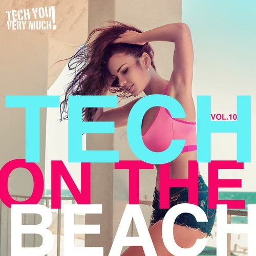 Tech On the Beach, Vol. 10