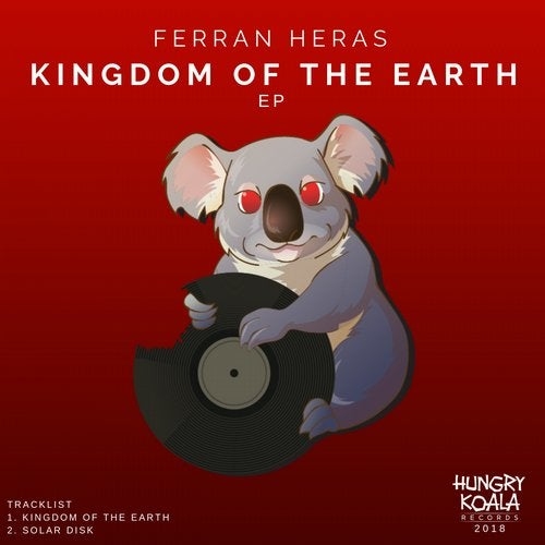Kingdom Of The Earth EP