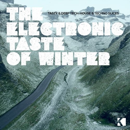 The Electronic Taste of Winter (Tasty & Deep Tech-House & Techno Slices)