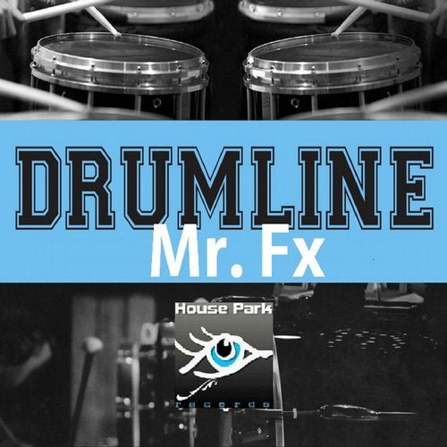Techno Asus Drums (Original Mix) by Mr  Fx on Beatport