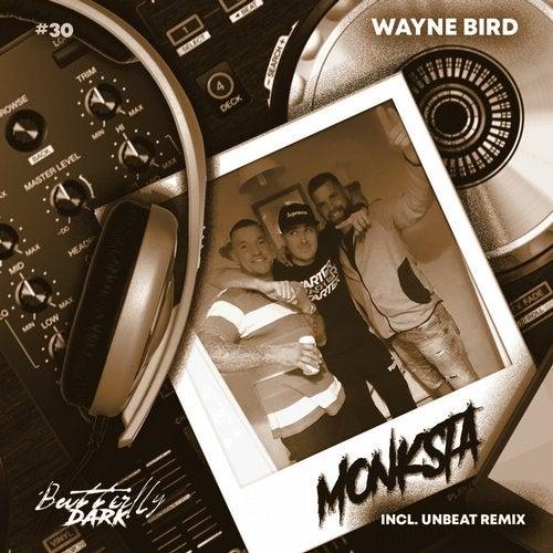 Wayne Bird - Monksta (Extended Mix) [2020]