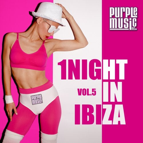 1 Nite In Ibiza - Vol. 5