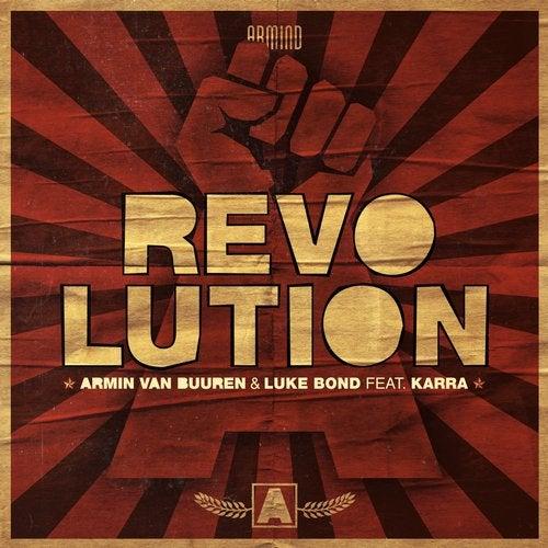 Revolution feat. KARRA