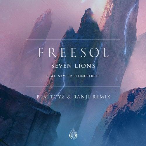 Freesol (feat. Skyler Stonestreet) feat. Skyler Stonestreet