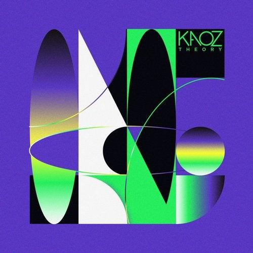 Organised Kaoz 001
