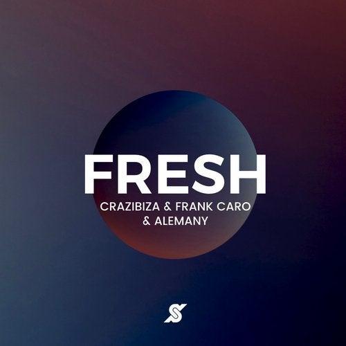 Crazibiza, Frank Caro, Alemany - Fresh