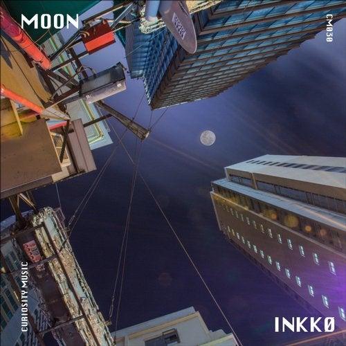 Moon from Curiosity Music on Beatport