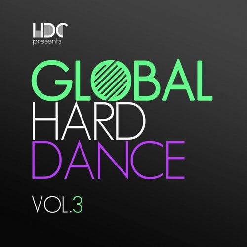 Global Hard Dance, Vol. 3